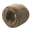 HEMP ROPE 16mm 110m coil