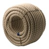 Banister rope Hemp 36mm 55m