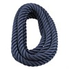 Banister rope Polysoft 36mm 6m navy