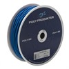 SHOCK CORD blue 4mm 100m